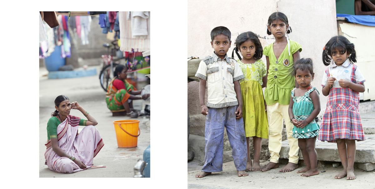 Rachel Elkind India